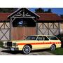 Damper Ford 400 V8 70 77 Pesa Gruesa Ltd Fairlane 100% Nuevo