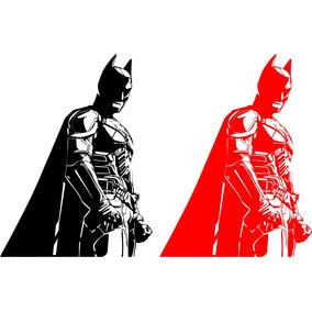Adesivo Parede Batman 45x60cm