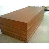 Placa Chapadur Habano 3mm 1,22 X 3,05 Hardboard Embalajes