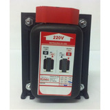 Transformador Inversor Conversor Voltagem 180wats 110v 220v