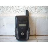 Celular Motorola I560 Para Reparar O Piezas Coleccionar