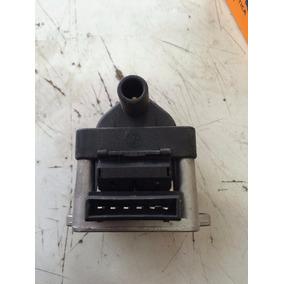 Bobina Ignição Plast Logus Pointer 1.6 1.8 2.0 93/94 6 Pinos