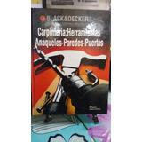 Carpinteria : Herramientas Anaqueles - Paredes - Puertas //