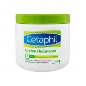 Creme Cetaphil Hidratante 453g