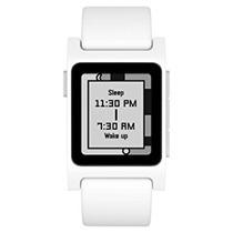 Gravilla 2 Del Ritmo Cardíaco Inteligente Reloj Blanco / B