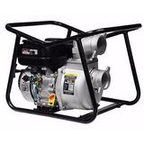 Moto Bomba Autoescorvante A Gasolina De 6,0 Hp 2 X 2 Pol.