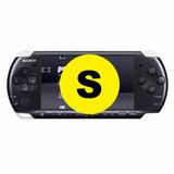 Psp 3001 Play Station Portable Juegos Sony Combo % &