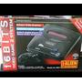 Consola Sega 16 Bits Completa + Juegos Incorporados