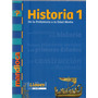 Historia 1- Mandioca- Serie Llaves- Libros-textos