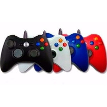 Gamepad Control Xbox 360 Alambrico Usb 100% Compatible