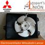 Electroventilador Mitsubishi Lancer 97/2002