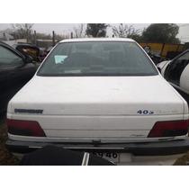 Peugeot 405 1991 - 1998 En Desarme
