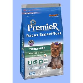Ração Premier Raças Específicas Yorkshire Adulto 7.5kg