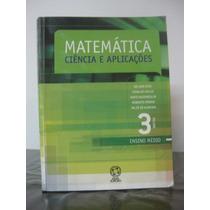 Matemática Ciência E Aplicações Vol 3 Gelson Iezzi Dolce
