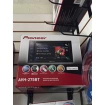 Radios Dvd Pioneer Nuevos
