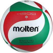 Balon Molten V5m4500 Voley