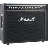 Amplificador Baixo Marshall Mb4210 2x10 300 Watts