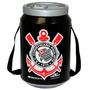 Cooler Térmico 24 Latas Gelo Cerveja Corinthians Protork