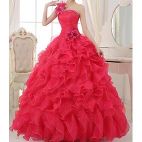 Vestido Debutante Quinze Anos