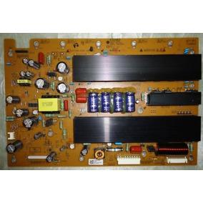 Placa Y-sus Tv Lg 42pj250 42pj350 42pj550 Nova - 7501