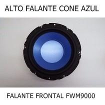 Philips Um Alto Falante Som Fwm9000 Novo Original