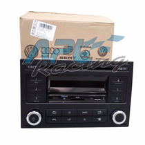 Radio Cd Player Original Fox Polo Golf Mp3 Bluetooth Usb