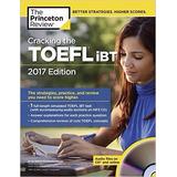 Libro Toelf - Cracking Toefl Ibt, Nuevo.