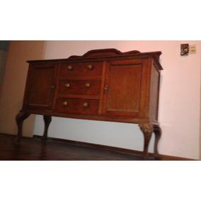 Muebles Marconi Olivos Muebles Antiguos En Mercado Libre