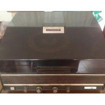 Tocadiscos Wincofon Stereo 6150