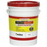 Revestimiento Plastico Weber Super Iggam P X 30kg Zona: Sur