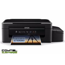 Impresora Multifuncional Epson L375 Tinta Continua Original