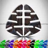 Protetor Lateral Shineray Xy 150-5 Speed Kneepad Resinado Co