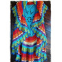 Colete De Croche Max Color Sobre Tudo