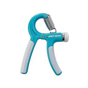 Alicate Hand Grip Mormaii Ajustável 10 A 40kg Exercício Mão