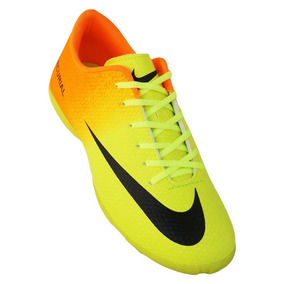 Tênis Chuteira Futsal Nike Mercurial Vortex Cr7