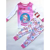 Pijama Blusa Pantalón Americana Talla 12 Meses Envio Gratis