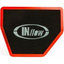 Filtro De Ar Esportivo Inflow Captiva Hpf1850