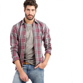 Camisa Theon Hombre Tannery