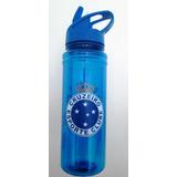 Garrafa Squeeze 700ml Plástico Cruzeiro Produto Original