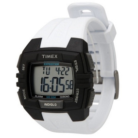 Relógio Timex Expedition Masculino T49901wkl/tn Nota Fiscal