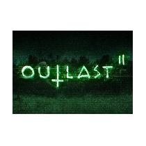 Outlast 2 Pc Steam Cd-key Global Promoção Lançamento