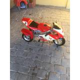 Moto Electrica Velocidad Hasta 40 Km