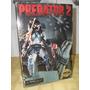 Predator 2 City Hunter Video Game Excelente! Neca Depredador