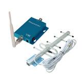 Repetidor Base Antena Celular 3g Gsm 850mhz En Stock