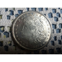 Dólar Morgan 1885 Replica