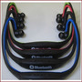Auriculares Vincha- Inalambricos- Bluetooth - Micro Sd