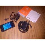 Vendo Celular Sony W150