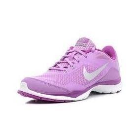 Oferta Tenis Nike Correr Dama Flex Trainer Y Downshifter