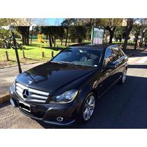 Mercedes Benz C200 Blue Efficiency, Pocos Km, Muy Bueno