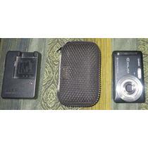 Câmera Digital Casio Exilim 9.1 Mega Pixels